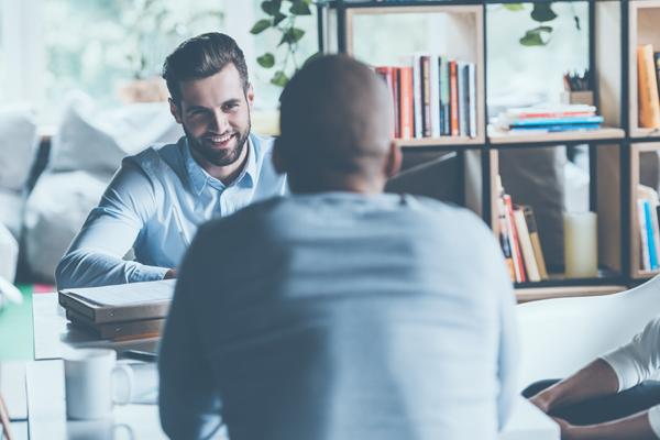8 tips waarmee jij goed je sollicitatiegesprek ingaat